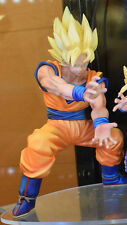 Banpresto Dragon Ball Z Dramatic Showcase Vol.2 Son Goku / Gokou Figure