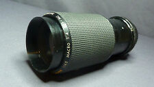 KIRON 80-200mm F/4.5 Macro 1:4 Lens for Pentax Kino Precision Japan