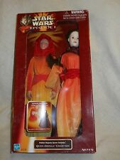 Star Wars Episode I:Hidden Majesty Queen Amidala  # 61776 (doll) (Queen Amidala