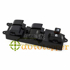New 84820-60080 Power Window Master Control Switch For Toyota Land Cruiser 90