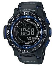 Casio PRO TREK PRW3500Y-1 Tough Solar Barometric Compass Triple Sensor Version 3