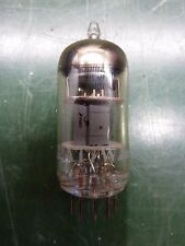 FRS 12AT7WA ECC81 tube La Radiotechnique, Suresnes, France Rare. Tested good.