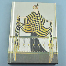 The Balcony by Erte. Flame Tree 9781783611911 (Notebook / blank book, 2015)