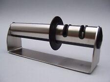 Zwilling Messerschärfer Twinsharp Select, Edelstahl mit zwei Modulen 32601-000