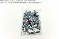Suzuki Hayabusa GSX1300R 99-00 (3) Screws Bolts Nuts Washers