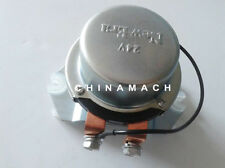 Battery Relay Switch 24V for Kobelco SK200-8 260-8 250-8 330-8 Excavator
