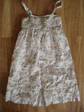 Sommerkleid Kleid Gr.: 128 Sommer TOP NEUw edc youth by ESPRIT geblümt zuckersüß