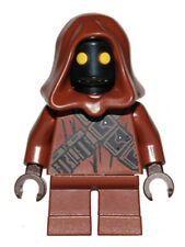 Lego Star Wars Jawa sw560 (From 75059) Minifigure Figurine Personnage New Neuf