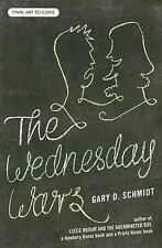 The Wednesday Wars-ExLibrary