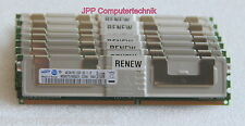 8GB 2x 4GB RAM Intel RAM Server Board S5000VSA PC2-5300F FB DIMM DDR2 Speicher