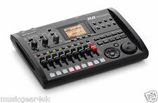 Zoom R8 Multipista Grabador, Interfaz De Audio, Controlador Midi Y Sampler