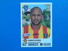 Figurine Calciatori Panini 2011-12 2012 n.283 Ruben Olivera Lecce