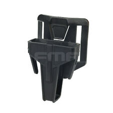FMA Tactical FSMR Fast Mag Pouch Magazine Holder for 5.56 Belt Style - Black