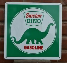 Sinclair gasoline pump sign Gas Oil Station Dino gasoline Mechanic Collectible