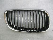 BMW E90,E92,E93 M3, 3Series Right Front Chrome Grille 51137157276