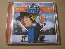 Doctor Who - A Sting In The Tale Audio Book Cd Tom Baker Richard Franklin MINT!