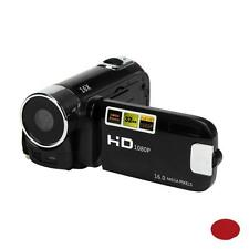 HD 1080P 16M 16X Digital Zoom Video USB 2.0 Camcorder DV Camera CMOS Sensor