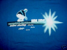 MAD ENGINE-INLINE SKATING-RAIL SLIDE T SHIRT~BOYS M