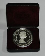 1987 Canada Silver Dollar Proof Coin
