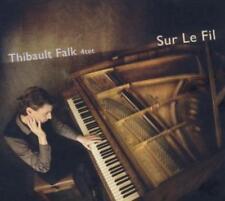Thibault Falk 4tet - Sur Le Fil