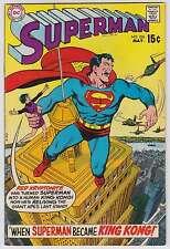 L2726: Superman #226, Vol 1, VF-NM Condition