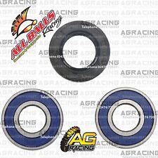 All Balls Front Wheel Bearing & Seal Kit For Honda XR 200R 1989 Motocross Enduro
