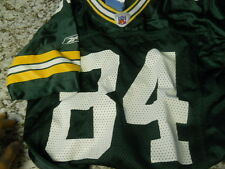 Walker #84  Green bay Packers  youth jersey youth  Small