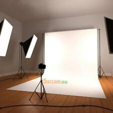 1.8*2.7m Anti-wrinkle Backgrounds Backdrop for Photo Studio Photography White