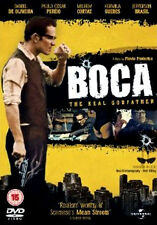 BOCA - DVD - REGION 2 UK