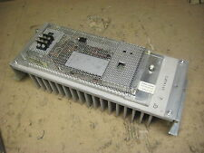 Motorola Micor TLB1414C power amplifier 105 watt 25-54 mhz VHF