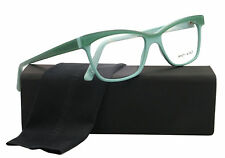 NEW Andy Wolf Eyeglasses AW 5018 Green C AW5018 54mm