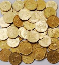 INDONESIA 50 PIECES SUPER CONDITION COINS LOT IT'S GOLDEN CHANCE DON'T MISS IT.