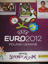 ELIGE TUS FALTAS EURO POLAND-UKRAINE 2012 version internacional