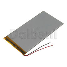 29-16-0946 New 3800mAh 3.7V Internal Battery 45x46x130mm