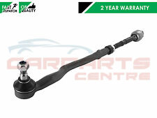 FOR BMW 3 E46 LEFT INNER OUTER STEERING RACK TRACK TIE ROD END RODS ASSEMBLY