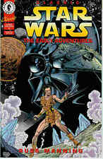 Classic Star Wars: the Early Adventures # 5 (Russ Manning) (Estados Unidos, 1994)