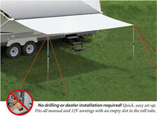 Carefree Of Colorado 242000 Universal 8 Foot Awning Canopy Ext - 20' - CLEARANCE
