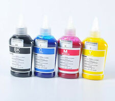 4 x 100ml 400ml Bottle For Epson Dye Sublimation Ink for Epson Bulk Ink Non OEM