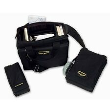 New Jeppesen Aviator Bag 10001854 with Removable Headset & Transceiver Bags