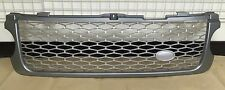 FRONT GRILLE PERFORMANCE STYLE FOR LAND ROVER RANGER ROVER L322 '10-'12