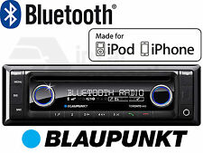 Blaupunkt Toronto 440 BT Bluetooth Coche Radio Estéreo Reproductor De CD USB AUX iPod 420