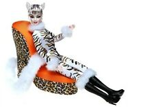 MINT WHITE TIGER C2478 barbie doll lounge kitties collection collector edition