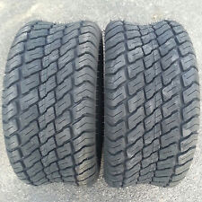 22x9.50-10 Toro Zero Turn Riding Mower Garden Tractor turf TIREs Kenda K506 4ply