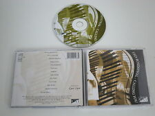 TED ROSENTHAL/CALLING YOU(CTI RECORDS MA 70 01 483) CD ALBUM