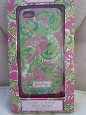 Lilly Pulitzer iPhone Case for 5 / 5s