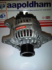 FIAT DUCATO 11 15 17 120 2.3 JTD 2287cc DIESEL 2002-06 140A BRAND NEW ALTERNATOR