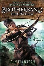 The Hunters: Brotherband Chronicles, Book 3 (The Brotherband Chronicles) by Fla