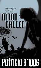 Moon Called by Patricia Briggs (Paperback) New Book