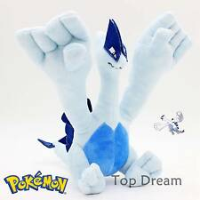 Pokemon Center XY Mega Evolutions Lugia Plush Doll Soft Stuffed Animal Toy Gift