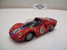 """Ferrari 330 P2 #18 """"Le Mans"""" 1965, Best (Made in Italy) 1:43"""
